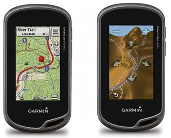 Garmin Oregon 600 - 010-01066-99