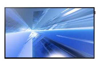 "SAMSUNG DC40E 40"" LED,HDMI, 8ms, 16/7, černý - LH40DCEPLGC/EN"