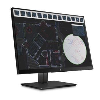 """HP Z24i G2 24"""" IPS / 1920x1200 / 1000:1 / 300 / VGA / HDMI / DP / 1JS08A4 - 1JS08A4"""