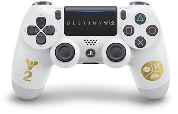 PS4 - DualShock 4 Controller Destiny 2 v2 - PS719896760