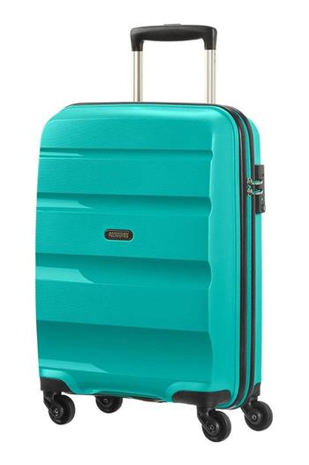 Cabin spinner American Tourister 85A31001 BonAir Strict S 55 4wheels luggage - 85A-31-001