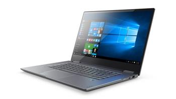 "Lenovo YOGA 720-15IKB i7-7700HQ/ 8GB/ SSD 512GB/ 15,6"" FHD/ multitouch/ GeForce 4GB/ WIN10 - 80X70073CK"