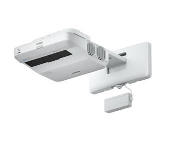 EPSON projektor EB-1450Ui - 1920x1200, 3800ANSI, HDMI, VGA, SHORT, LAN,MHL, interaktivní - V11H727040