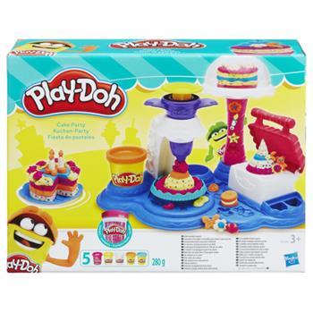 Play-Doh - set párty dort - B3399EU4