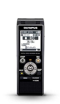 Olympus WS-853 - WS-853