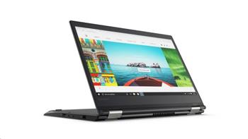"Lenovo ThinkPad YOGA 370 i5-7200U/ 8GB/ 256GB SSD/ HD Graphics 620/ 13,3""FHD IPS/ Win10PRO/ Black - 20JH002KMC"