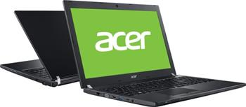 """Acer TravelMate P6 15,6""""/i7-7500U/ 8GB/256SSD/ Intel HD/ BT/ W10P - NX.VFREC.003"""