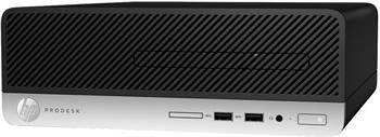HP ProDesk 400G4 SFF i3-7100/4GB/1TB/IntelHD/W10P - 2KL42EA