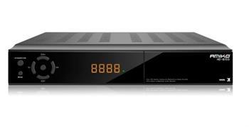 AMIKO DVB-S2 přijímač SHD 8150 CXE - SHD 8150 CXE