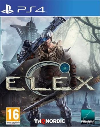 ELEX PS4 - 9006113008897