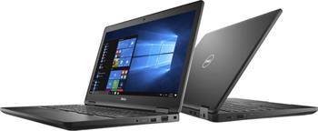 """DELL Latitude 5580 / i7-7600U / 8G / 500GB / 930MX-2G / 15"""" FHD / W10Pro - 0WH60"""