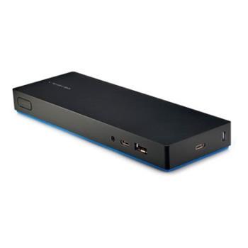 HP Elite USB-C Docking Station G3, dokovací stanice 2DW60AA - 2DW60AA