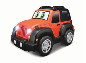 EPLine - Jeep RC s volantem - EP03039
