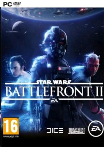 Star Wars Battlefront 2 PC - bfpc