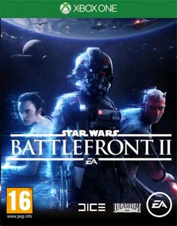 Star Wars Battlefront 2 XONE - bfxo