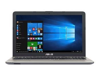 ASUS X541NA-GQ028T 15,6 / N3350 / 500GB / 4G / DVD / W10 černý - X541NA-GQ028T