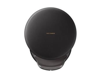 Samsung EP-PG950BBEG Wireless Charger Stand, Black - EP-PG950BBEGWW