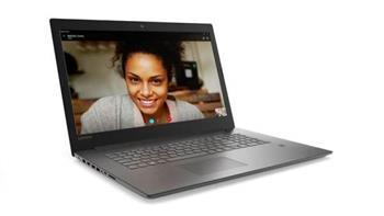 "Lenovo IdeaPad 320-17AST AMD A6-9220/ 8GB/ HDD 1TB/ 17,3"" HD+/ DVD-RW/ WIN10 černá - 80XW0040CK"