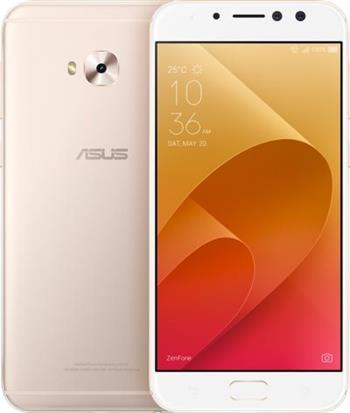 ASUS Zenfone 4 Selfie Pro ZD552KL, zlatý - ZD552KL-5G022WW