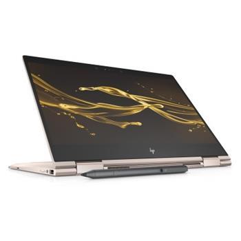 HP Spectre x360 13-ae004nc 13,3FHD Touch / i7-8550U / 16 / 512 / W10 / Pen / Pale rose gold / 2ZG59EA - 2ZG59EA#BCM