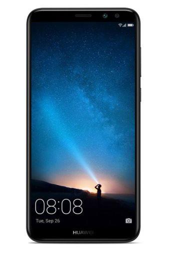 Huawei Mate 10 lite (Dual Sim) Graphite Black - SP-MATE10LDSBOM