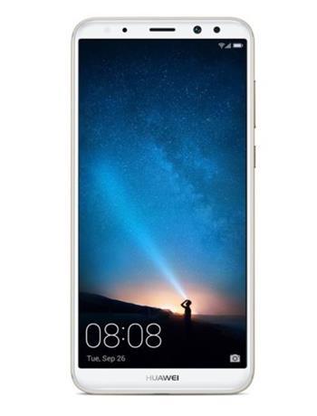Huawei Mate 10 lite (Dual Sim) Prestige Gold - SP-MATE10LDSGOM