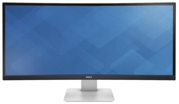 "BAZAR - DELL 34"" LCD UltraSharp U3415 3H-IPS/21:9/ DP,HDMI, USB - 210-ADYS"