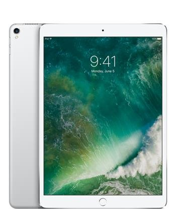 Apple iPad Pro 10,5'' Wi-Fi+Cell 128GB - Silver - MP272FD/A