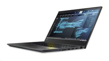"Lenovo ThinkPad P51s i7-7600U/ 16GB/ 1TB SSD/ Quadro M520M/ 15,6"" 4K IPS/ Win10PRO/ black - 20HB000SMC"