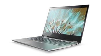 """Lenovo YOGA 520-14IKB i7-7500U/ 8GB/ 1TB+128GB/ 14"""" FHD/ multitouch/ WIN10 černá - 80X8005CCK"""