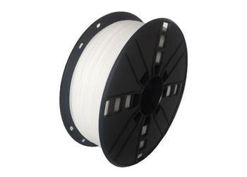 Filament Gembird NYLON bílá | 1,75mm | 1kg - 3DP-NYL1.75-01-W