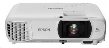 EPSON projektor EH-TW650, 1920x1080, 3100ANSI, 15.000:1, HDMI, USB 3-in-1, REPRO 2W - V11H849040