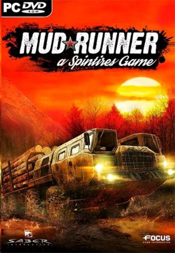 Spintires: MudRunner PC - 3512899119291