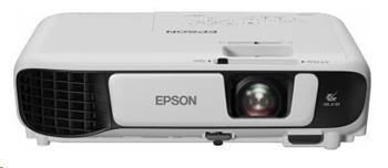 EPSON projektor EB-S41, 800x600, 3300ANSI, 15000:1 - V11H842040