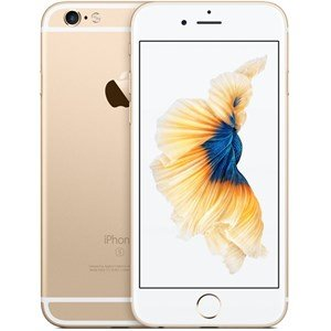 Apple iPhone 6S Plus 32GB zlatý - MN2X2CN/A
