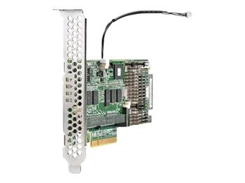 HPE Smart Array P440/4GB with FBWC - RENEW - 726821R-B21