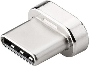 PremiumCord Magnetický USB-C výměnný konektor pro magnetické kabely - ku2m1fg-2