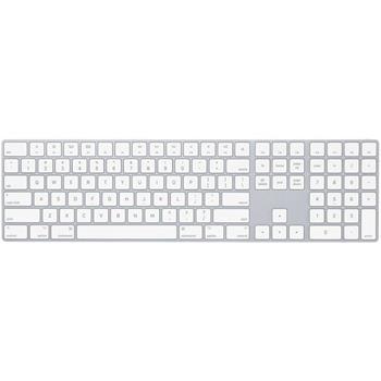 Apple Magic Keyboard s číselnou klávesnicí - mezinárodní angličtina - MQ052Z/A