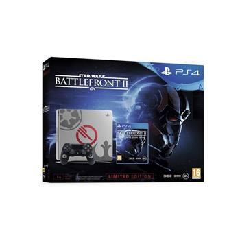 SONY PlayStation 4 1TB Star Wars+Star Wars BattleFront II - PS719970668
