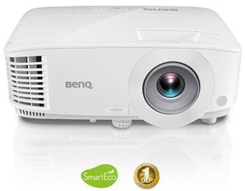 BenQ MH733 / FHD / 4000ANSI / 16 000:1 / VGA, HDMI - 9H.JGT77.13E