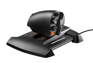 Thrustmaster plynový pedál TWCS THROTTLE pro PC - 2960754