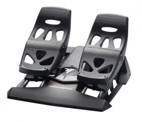 Thrustmaster pedálová sada T.Flight Rudder pro PS4, PS4 PRO a PC - 2960764