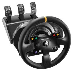 Thrustmaster Sada volantu a pedálů TX Leather Edition pro Xbox One, One X, One S a PC - 4460133
