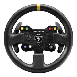 Thrustmaster Volant TM Leather 28 GT Add-On pro T300/T500/TX Ferrari 458 Italia - 4060057