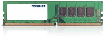 Patriot Signature DDR4 8GB 2400 MHz DIMM - PSD48G240082