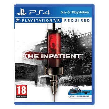 The Inpatient (PS4) VR - PS719966463