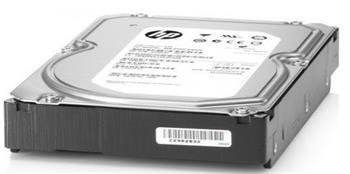 HP HDD 1TB 6G SATA 3.5in NHP MDL HDD G9 - 801882-B21