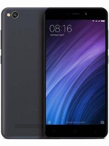 Xiaomi Redmi 4A CZ LTE, 16GB, Grey - PH3691