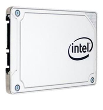 Intel® 545s Series 256GB SSD , 2.5in SATA 6Gb/s BOX - SSDSC2KW256G8X1