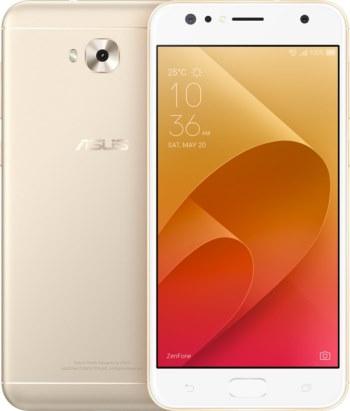 ASUS Zenfone 4 Selfie ZD553KL zlatý - ZD553KL-5G027WW